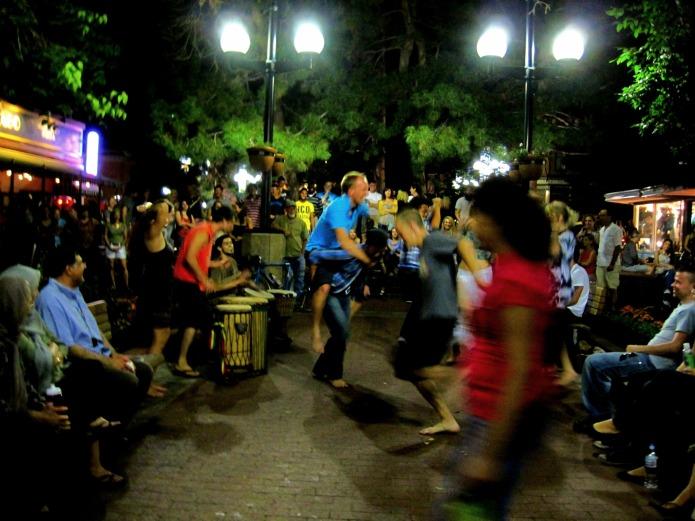 Street Dance Boulder