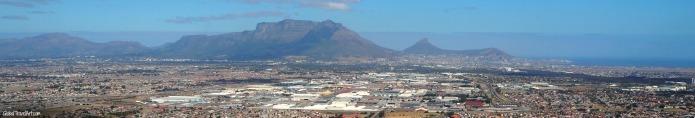 Tafelbergkette