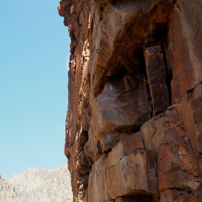 Bosch Crag