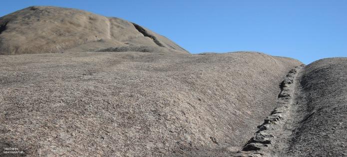 Bretagna Rock Aufstieg