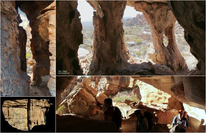 Höhlensystem