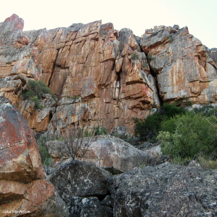 Sanddrif Crags 3