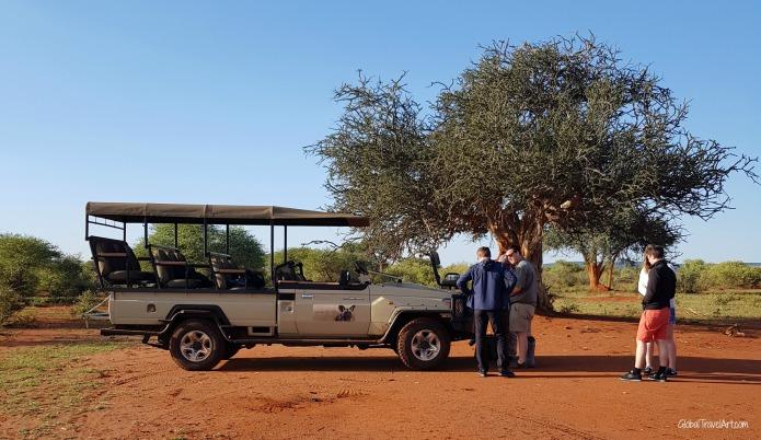 Safariwagen